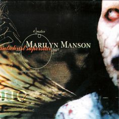 <b>2. 'Antichrist Superstar' (1997)</b> Manson's second album made him a household name around the world. 'The Beautiful People' was the first single, followed by 'Tourniquet', 'Cryptorchild', 'Antichrist Superstar' and the fittingly titled 'Man That You Fear'. The fact the songs had conservative America running scared overshadowed the fact that this is a brilliant album.