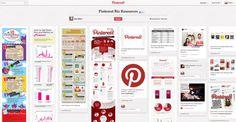 Pinterest: ecosistema para retailers