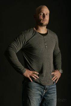 Good lord, this man is gorgeous! Matt Holliday <3