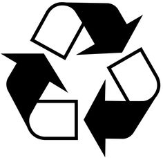 So simple but so great. http://www.epa.gov/productreview/seal-logo/images/recycle3.jpg