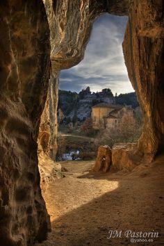 Cañón del Río Lobos  #Pinares #Soria #Burgos #CastillayLeon #Spain
