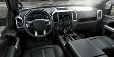 Ford redefines the pickup with all-new F-150   See more about Ford.