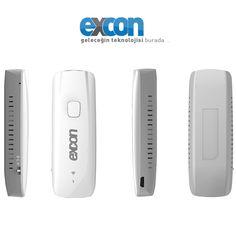 İnternetin Konforlu Hali; Excon Router! Excon Router ile kablolu internetinizi Wireless internete dönüştürerek kablolardan kurtulun. Detaylı bilgi için web sitemizi ziyaret edebilirsiniz; www.excon.com.tr