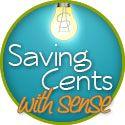 Saving Cents With Sense