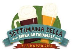 Settimana Della Birra Artigianale A Roma  Data(s): 07.03.16 - 13.03.16. Luogo: diverse sedi in tutta Roma, Italia.  Da lunedì 7 a domenica 13 marzo (2016), a Roma, ed in molte altre parti d'Italia, si celebrerà una settimana dedicata alla birra artigianale.  http://www.romaterminisuites.com/news/20160304-Settimana-Della-Birra-Artigianale-A-Roma.html