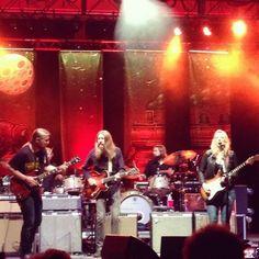Live music review: Tedeschi Trucks return filled ACL Live Wednesday (via axs.com)