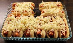 Koti, Food N, Hot Dog, Spaghetti, Pizza, Baking, Ethnic Recipes, Lasagna, Bakken
