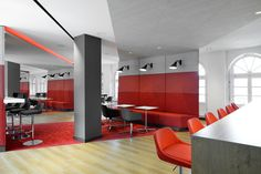 Business Consultancy Offices - Hamburg - Office Snapshots