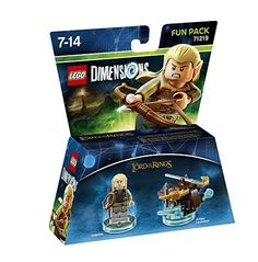 LEGO+Dimensions:+Fun+Pack+–+Lord+of+the+Rings+Legolas