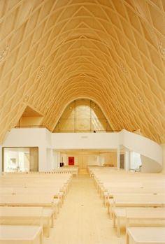 Kuokkala Igreja - Lassila Hirvilamm