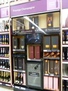 93 Best Wine Display Ideas Images In 2019 Product Display Display