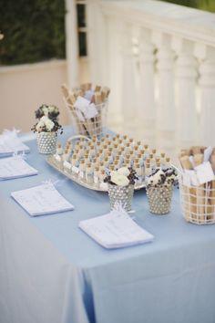 Wedding in Greece Wedding Favors, Wedding Decorations, Table Decorations, Greece Wedding, Athens, Beautiful Bride, Tablescapes, Destination Wedding, Wedding Keepsakes