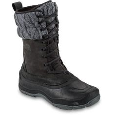 The North Face Shellista Lace Mid Boots - Women's - Free Shipping at REI.com