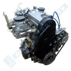 Двигатель с оборудованием в сборе (11113-1000260-00)