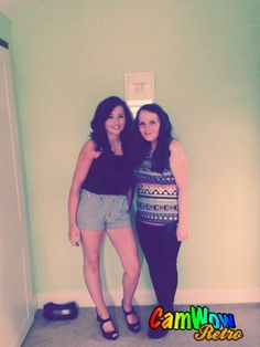 Bestfriends #sistersforliofe