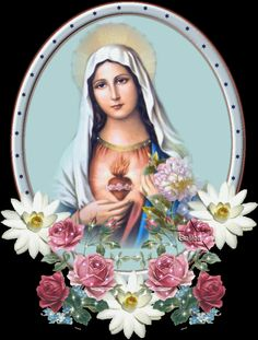 imagenes de la virgen maria - Buscar con Google