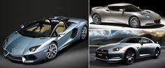 Trendy Mind // Trendy Wheels nº 20: Um Mini Abu Dhabi à 'Tuga' // Fotos: Lamborghini, Lotus, Nissan