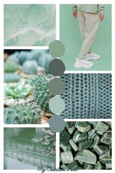 Sage Color Palette, Color Schemes Colour Palettes, Color Trends, Sage Wedding, Luminous Colours, Aesthetic Colors, Colour Board, Color Inspiration, Aesthetic Wallpapers