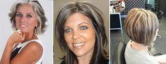 Hoe kan je je haar laten vergrijzen, je haar niet langer meer verven en je haar geleidelijk of in een keer natuurlijk grijs laten worden.