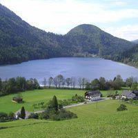 Der Lunzer See Seen, Golf Courses, Mountain Climbing, Communities Unit, Vacation