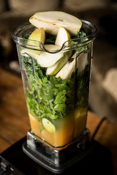 Super Green Juice Boost