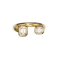 Covet Open Ring