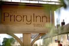 The Priory Inn Tetbury - Hotel, Local Food Restaurant and pub