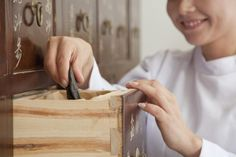 A Basic Overview of Traditional Chinese Medicine  Continue Reading
