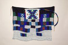 #StandardBank African Collection: Zulu, #SouthAfrica Beaded aprons, Beads, fibre, textile #Art Marlene Dumas, Fibre Art, Zulu, Surface Pattern, African Art, Aprons, Contemporary Artists, Textile Art, Old Things