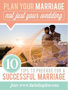 How to have a successful marriage: tips and advice for the new couple! Things you can do as you are preparing for marriage! Preparing For Marriage, Successful Marriage, Marriage Relationship, Marriage Advice, Love And Marriage, Marriage Preparation, Relationships, The Wedding Date, Plan Your Wedding