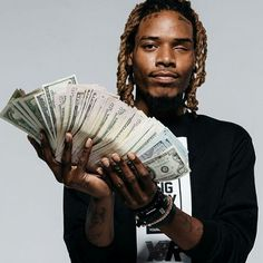 Fetty Wap ❤ I LOVE