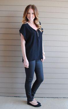 From My Grey Desk Blog: fashion