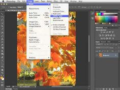 Coming Soon: Photoshop CS6 - Color Basics
