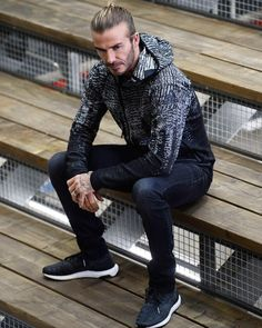 "- @beckhamonly on Instagram: ""#davidbeckham #adidas"""