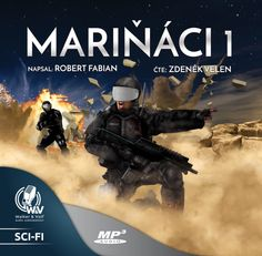 Biblia českej military sci-fi – Mariňáci