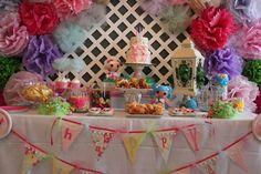 "Lala Loopsy / Birthday ""Julianna's 3rd birthday""   Catch My Party"