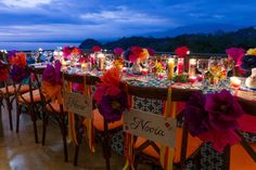 Gorgeous Day of the Dead wedding by Tropical Occasions in Manuel Antonio Costa Rica. Photography by John Williamson Destination Wedding Photography
