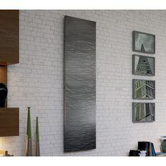 Designer Radiators and Designer Towel Rails Vertical Radiators, Designer Radiator, Towel Rail, Branding Design, Outdoor Decor, Steel, Home Decor, Towel Racks, Decoration Home