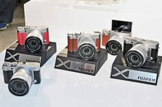 Fujifilm to release firmware updates for the X-A3 and X-A10 cameras | Photo Rumors