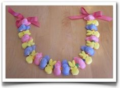 20 Things to Make with Peeps