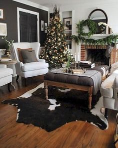 A living room functions as an important place for socializing and relaxing. Thus, a special décor for a living room is a must. If you are looking for farmhouse living room ideas, take inspiration from our gallery of beautiful small… Continue Reading →