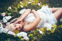 Sleeping Beauty - Sleeping Beauty shot with the incredible Tegan