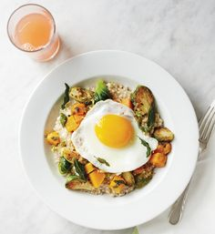 Repeat after us: I can make the perfect egg. But first, learn these tips from Brooklyn's Egg restaurant on the finicky art of frying, scrambling, and more.
