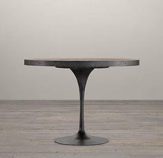Aero Round Dining Tables