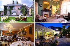 From barns to Manor houses we take a look at 12 new exciting wedding venues around Ireland. Places To Get Married, Got Married, Happily Ever After, Ireland, Wedding Venues, Mansions, Country, House Styles, Pretty