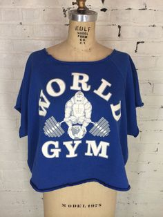 Just got my world gym membership today!!!! Ready for some hitting the weights and unlimited tanning!!! Gonna be Television ready within the next two months!
