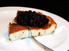finnish pancake pannukakku