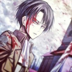 Ackerman~ Night falls with gravity. The earth turns from sanity. Making my only…