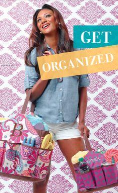 Get Organized. Page 47 initials-inc.com/