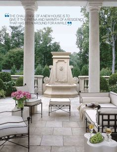 Splendid Sass: SUZANNE KASLER ~ DESIGN IN ATLANTA